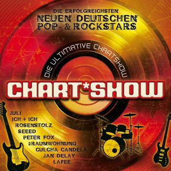 Various - Die Ultimative Chartshow - Neue Deutsche Pop & Rockstars