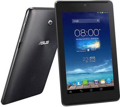 """Asus Fonepad 7 LTE ME372CL 7"""" 8GB eMMC [wifi+ 4G] zwart"""