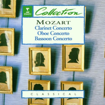 Lancelot - Klarinetten- / Oboen- / Fagottkonzert