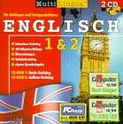 MultiLingua, CD-ROMs, Englisch 1 & 2, 2 CD-ROMs