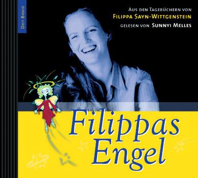 Filippas Engel. CD. - Filippa Sayn-Wittgenstein