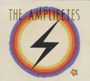 the Amplifetes - The Amplifetes