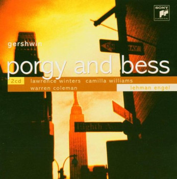 Winters - Porgy and Bess
