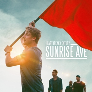 Sunrise Avenue - HEARTBREAK CENTURY (LTD. DELUXE EDT.) [2 CDs]
