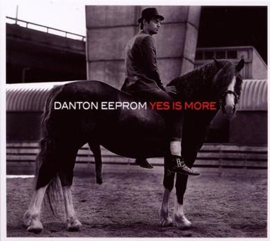 Danton Eeprom - Yes Is More