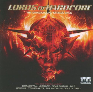 Various - Lords of Hardcore Vol.2