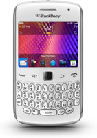 Blackberry 9360 Curve [Teclado inglés, QWERTY] blanco