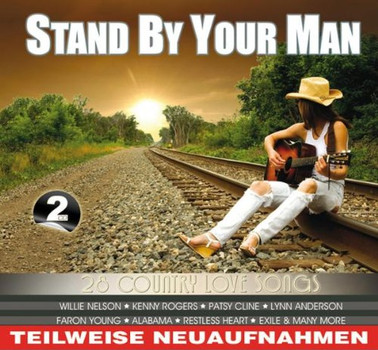 Various - Stand By Your Man