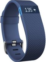 Fitbit Charge HR Pequeño azul