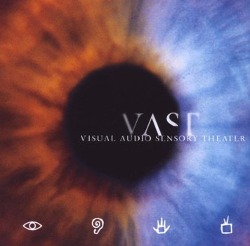Vast - Visual Audio Sensory Theater