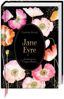 Jane Eyre - Charlotte Brontë  [Gebundene Ausgabe]