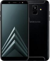 Samsung A600FD Galaxy A6 (2018) Dual SIM 32GB zwart