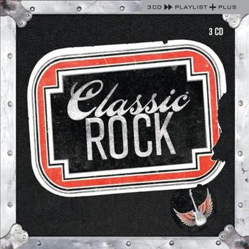 Various - Classic Rock Playlist Plus