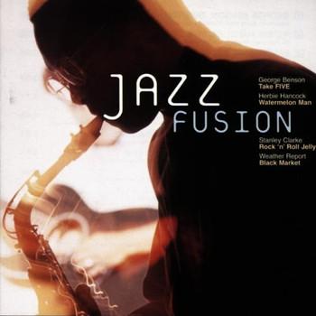 Various - Jazz Fusion