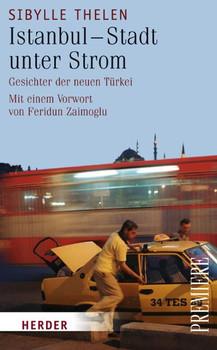 Istanbul - Stadt unter Strom: Gesichter der neuen Türkei - Sibylle Thelen
