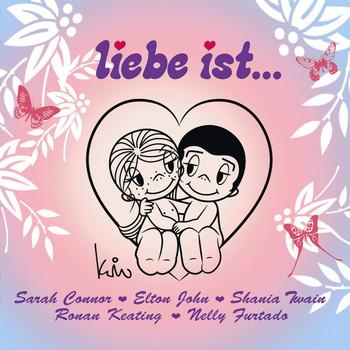 Various - Liebe Ist