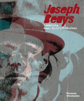 Joseph Beuys. Sammlung Axel Hinrich Murken [Gebundene Ausgabe]
