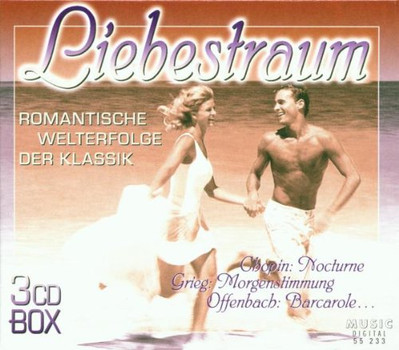 Artistes Divers - Liebestraum (Romantische Welterfolge der Klassik)