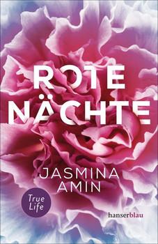 Rote Nächte - Jasmina Amin  [Taschenbuch]