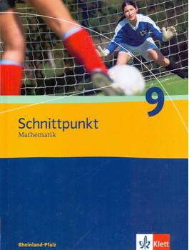 Schnittpunkt 9: Mathematik - Ausgabe für Rheinland-Pfalz - Matthias Dorn [Gebundene Ausgabe, 6. Auflage 2012]