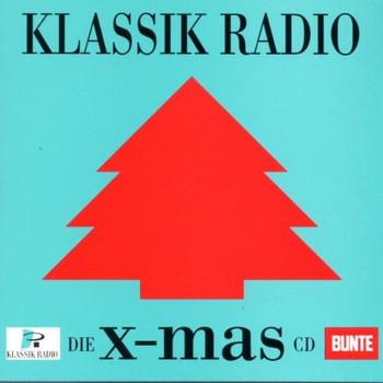 Various - X-Mas Klassik Radio