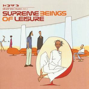Supreme Beings of Leisure - Sbl