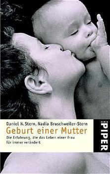 Geburt einer Mutter - Daniel N. Stern