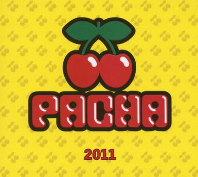 Various - Pacha 2011