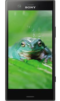 Sony Xperia XZ1 Compact 32 Go noir