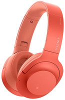 Sony h.ear on 2 Wireless NC WH-H900N rojo