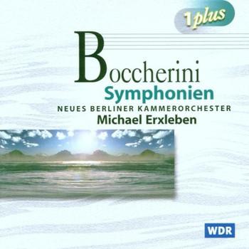 Michael Erxleben - Sinfonien