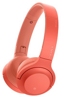 Sony h.ear on 2 Mini Wireless WH-H800 rosso
