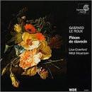 M. Meyerson - Pieces de clavecin