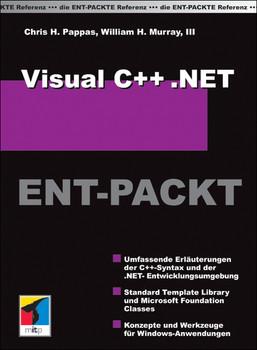 Visual C++ .NET ENT-PACKT - Chris H. Pappas