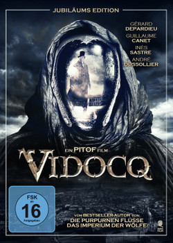 Vidocq [Einzel-DVD]
