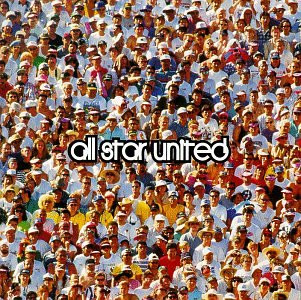 All Star United - All Star United [UK-Import]