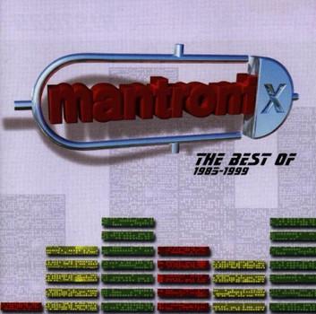 Mantronix - Best of Mantronix (85-99)