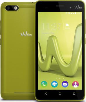 Wiko Lenny 3 Dual SIM 16GB verde