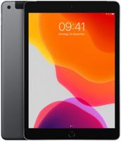 """Apple iPad 10,2"""" 32 Go [Wifi + Cellulaire, Modèle 2019] gris sidéral"""