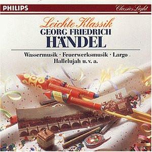 Holliger - Leichte Klassik - Händel