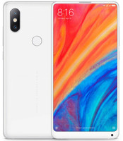 Xiaomi Mi Mix 2S Dual SIM 64GB blanco