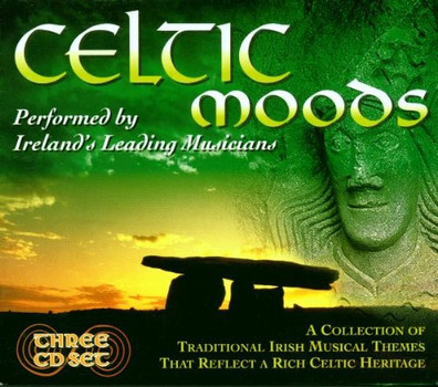 Various - Celtic Moods