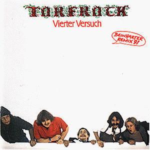 Torfrock - Vierter Versuch