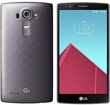 LG H815 G4 32GB plata metalizada