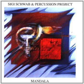 Sigi Schwab - Mandala