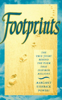Footprints Gift Edition - Powers, Margaret Fishback