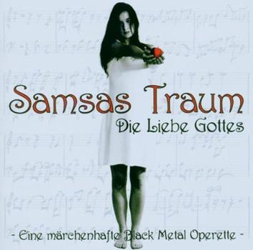 Samsas Traum - Die Liebe Gottes