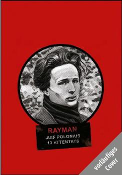 Ein Leben im Tode - Rayman - Puchol, Jeanne