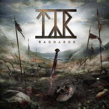Tyr - Ragnarok/Ltd./AUSVERKAUFT