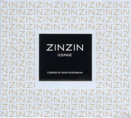Various - Zin Zin Lounge